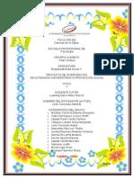 2do Informe Responnghsabilidad Social