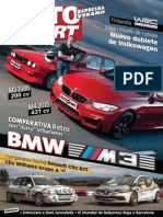 Auto Sport Bmw m3