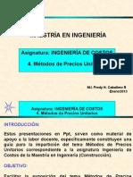2 PPT de Ingenieria de Costos Ok (1)
