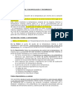 Fisiopatologi_a de La FIEBRE