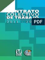 Contrato Colectivo de Trabajo 2011 2013
