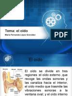 Diapositivsas Oido
