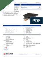 Advanced Motion Controls AZBE20A8