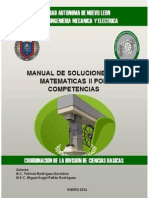 Manual de Soluciones Mate II 11 Abril 1