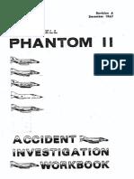 F-4 Accident Investigation Guide