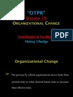 Manoj.ghadge_OTPR.course [Session 19]