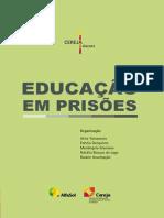 Educação Em Prisões