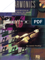 MI Jamie Findlay - Harmonics