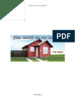 Cómo Construir Una Casa Bendecida