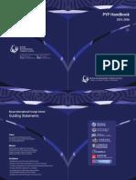 2015-16 PYP Handbook