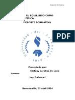 EL EQUILIBRIO COMO ACTIVIDAD FÍSICA.docx