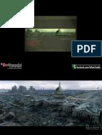 Art of Fallout 3, The - Digital