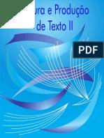 Apostila Leitura e Producao de Textos II