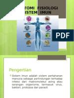 Sistem Imun Eka