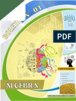 Algebra Ejercicios II