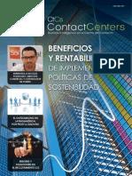 Revista ContactCenters 75