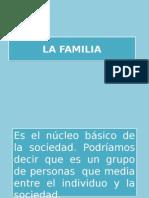La Familia, Expo