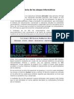 La Historia de Los Ataque Informáticos1(1)