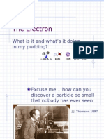 Discovery Electron