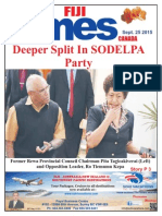 FijiTimes September  25 2015.pdf
