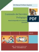Catalogo de Recursos Del ADM