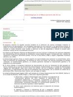 Aplicaciones Biotecnológicas en El Mejoramiento Del Arroz Revista Digital CENIA