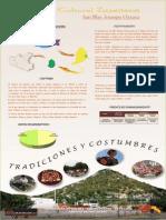 Cartel Gestion de Proyecto