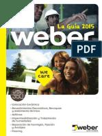 La Guia Weber 2015