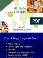 Diaignosis Alergi Blok 20 Maret 2014