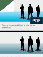 Ética Profesonal en La Empresa