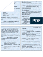 Notes Ce Laws, contracts and obligations