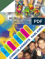Revista Digecur Guatemala