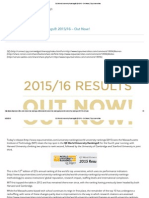 QS World University Rankings® 2015_16 – Out Now! _ Top Universities