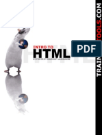 Web Page Designing using HTML Complete Course