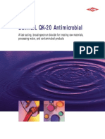 QK20 - Dow - Antibiological