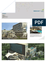 Merchant Plaza Brochure