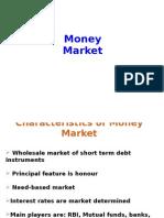 Chapter 2 Money Market