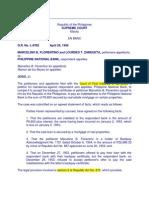 Florentino v. PNB, G.R. No. L-8782