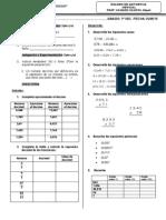 Aritmetica 1º y 2º - Secundaria