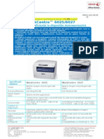 Oferte Imprimante _XEROX 6025