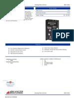 Advanced Motion Controls BD15A8