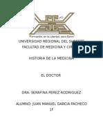 El doctor