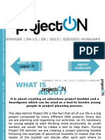 INFOPACK_projectON