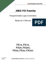 Melsec Fx Manual