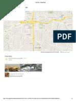 Colombes - GoogleMaps
