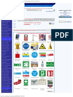 Safety Signs _ Symbols _ Suppliers _ Health & Safety Signs Stockists _ Warni
