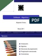 Software - Algoritmos