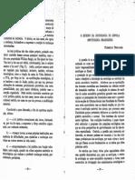 Florestan - O Ensino Da Sociologia Na Escola Secundária Brasileira [1959] [1977]