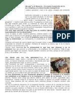DEL AGUA, Jairo - La Palabra, El Palabrazo y El Divorcio