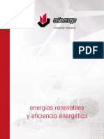 Alecop 12 Energias Renovables